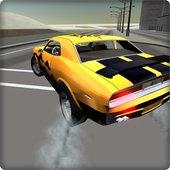 Simularea automobilului clasic 3D v5.0