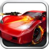 Curse de mașini - Drift Death Race v1.3 (MOD, mulți bani)