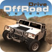 OffRoad Drive Desert v1.0.6 (MOD, Unlocked)