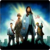 Pandemic: The Board Game v1.1.32