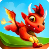 Dragon Land v3.2.4 (MOD, unlimited coins/gems)