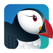 Puffin Web Browser v7.7.1.30436