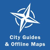 City Guides & Offline Maps v1.18
