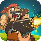 Kingdom Defense: Epic Hero War v1.14 (MOD, много денег)