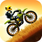 Safari Motocross Racing v3.4 (MOD, много денег)