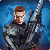 Galaxy Sniper Shooting v1.2