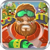 Special Squad vs Zombies v1.0.5