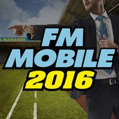Football Manager Mobile 2016 v7.0.1