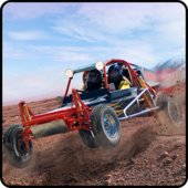 Off-Road Buggy Rally Racing v1.0.1