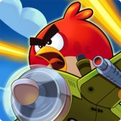 Angry Birds: Ace Fighter v1.0.5