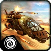Sandstorm: Pirate Wars v1.19.2 (MOD, unlimited energy)