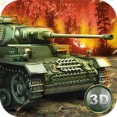 Tank Battle 3D: World War II v2.05