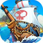 Pirates Storm - Naval Battles v1.5.061