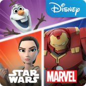 Disney Infinity: Toy Box 3.0 v1.2
