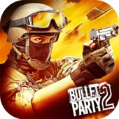 Bullet Party CS 2 : GO STRIKE v1.2.5
