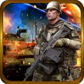 Frontline Duty Commando Attack v1.0