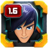 Slugterra: Dark Waters v2.0.6
