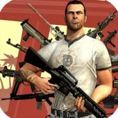 Crime Of Clash Gangsters 3D v1.3
