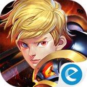 Knights Saga-3D Real-time RPG v1.0.4