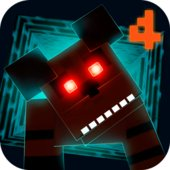 Nights at Cube Pizzeria 3D – 4 v1.5.1