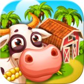 Farm Zoo: Bay Island Village v1.59