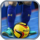 Indoor Soccer Game 2017 v1.3