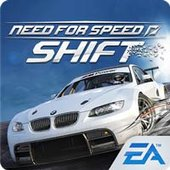 Need For Speed Shift v2.0.8 (MOD, все открыто/много денег)