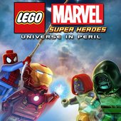 LEGO Marvel Super Heroes v1.11.4