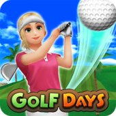 Golf Days:Excite Resort Tour v1.1.0