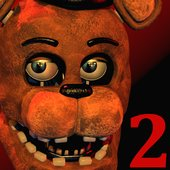 Five Nights at Freddy's 2 v1.07 (MOD, Unlocked)