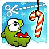 Cut the Rope Holiday Gift  v1.7.1