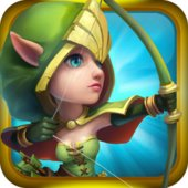 Castle Clash: Age of Legends v1.2.97