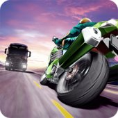 Download Traffic Rider v1 61 (MOD, unlimited money) for android
