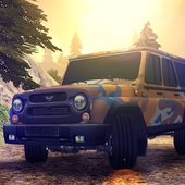 Russian extrem offroad HD v1.7