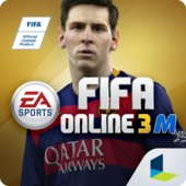 FIFA ONLINE 3 M by EA SPORTS v1709