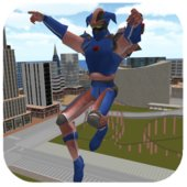 Rope Hero 2 v1.42 (MOD, Money/Ad-Free)