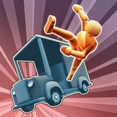 Turbo Dismount v1.40.0 (MOD, Unlocked)