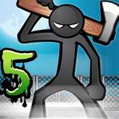 скачать игру Anger Of Stick 5 мод много денег на андроид - фото 4