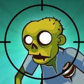 Stupid Zombies v2.0.3 (MOD, Unlimited Air Strikes)