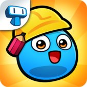 My Boo Town - City Builder v1.6.1 (MOD, coins/gems)