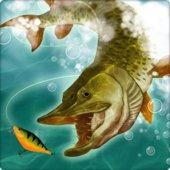 Rapala Fishing - Daily Catch v1.3.0 (MOD, unlimited money)