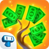 Money Tree - Free Clicker Game v1.4.1 (MOD, Magic Beans)