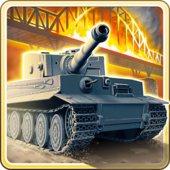 1944 Burning Bridges v1.2.2 (MOD, unlimited money)
