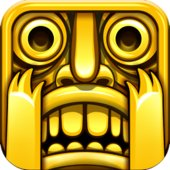 Temple Run v1.15.0 (MOD, много монет)