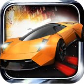Fast Racing 3D v1.7 (MOD, unlimited money)