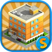 City Island 2 - Building Story v2.4.4 (MOD, Unlimited Cash/Gold)