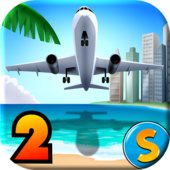 City Island: Airport 2 v1.4.7 (MOD, unlimited money)