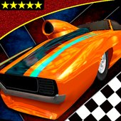 No Limit Drag Racing v1.55 (MOD, много денег)