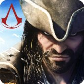 Assassin's Creed Pirates v2.9.1 (MOD, unlimited gold/resources)