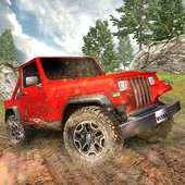 Off Road 4x4 Mountain Driving v1.2